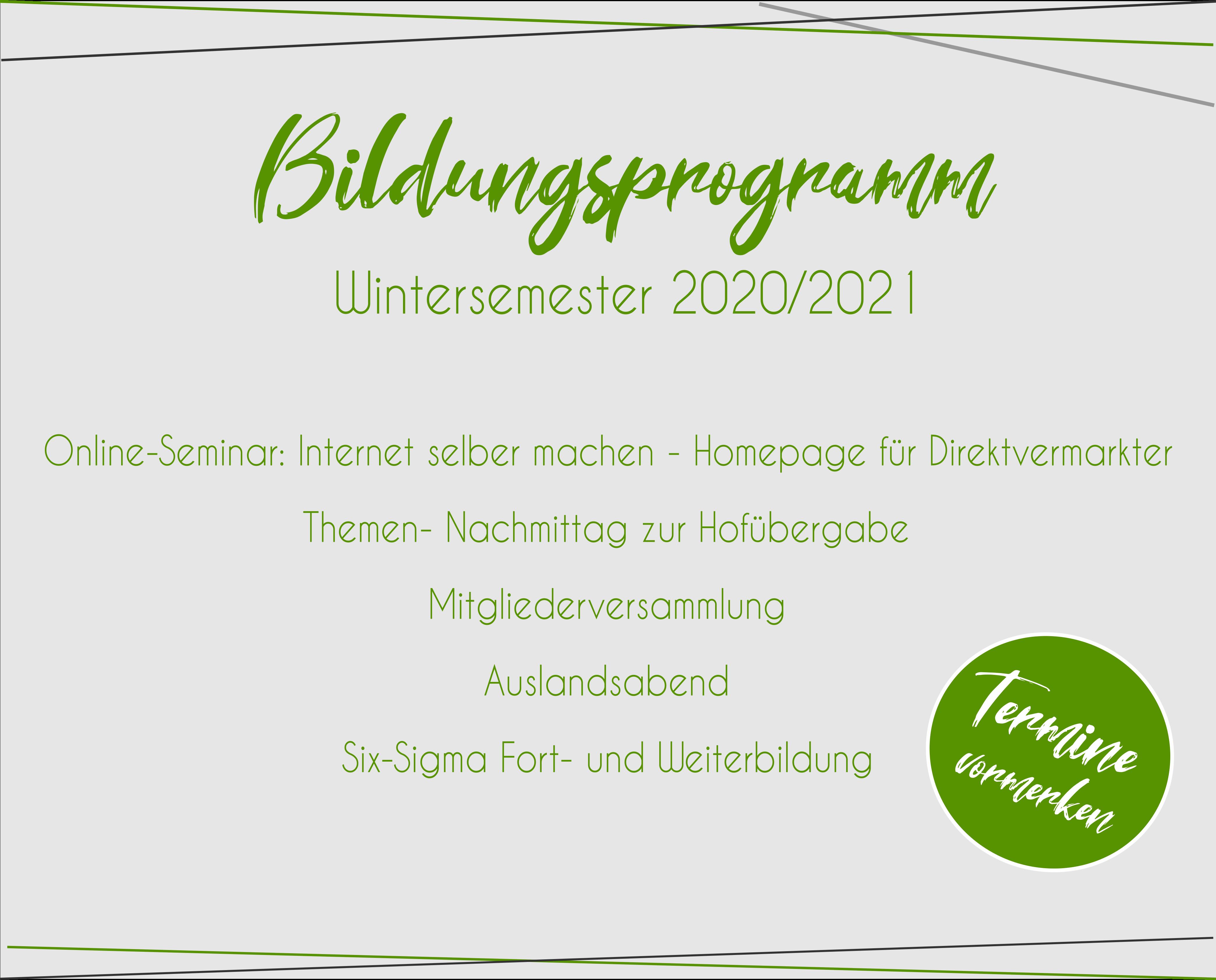 Termine_Wintersemester_2020-2021